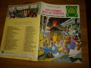 Joyas Literarias Juveniles $50 Cada Una 1972