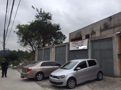 Comercial Para Venda, 0 Dormitórios, Pirituba - São Paulo - 261