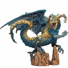 Warrior Dragons Series 7 Mcfarlane Dragão