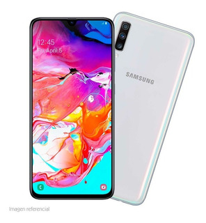 Smartphone Samsung Galaxy A70 6 7 1080x2400 Android 9 0
