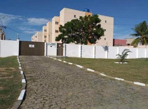 Imagem 1 de 13 de Apartamento Em Parque Bela Vista  -  Campos Dos Goytacazes - 13198