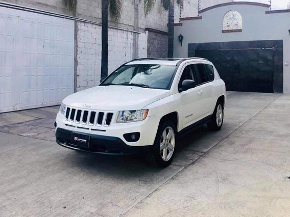 Jeep Compass 2012 Limited Premium