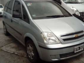 Chevrolet Meriva Gl Pluss 2011anticipo 91000 Y Cts Gm
