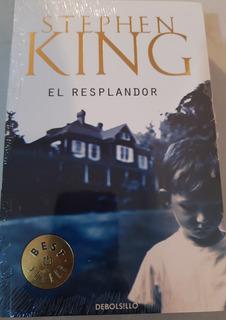 Dr Sueño + Resplandor - Stephen King