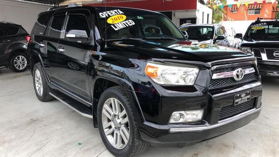 Toyota 4runner Full Nueva
