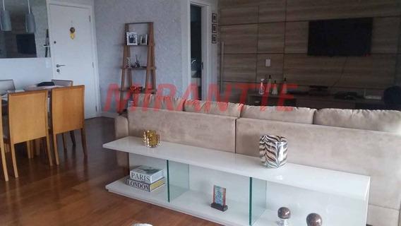 Apartamento Em Santa Terezinha - São Paulo, Sp - 331720