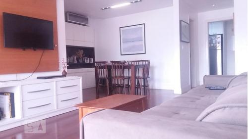 Apartamento À Venda - Perdizes, 3 Quartos,  130 - S893052597