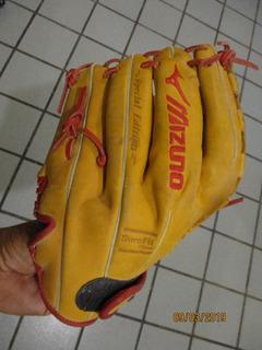 Manopla Beisbol / Softbol Mizuno 12 Pulgadas