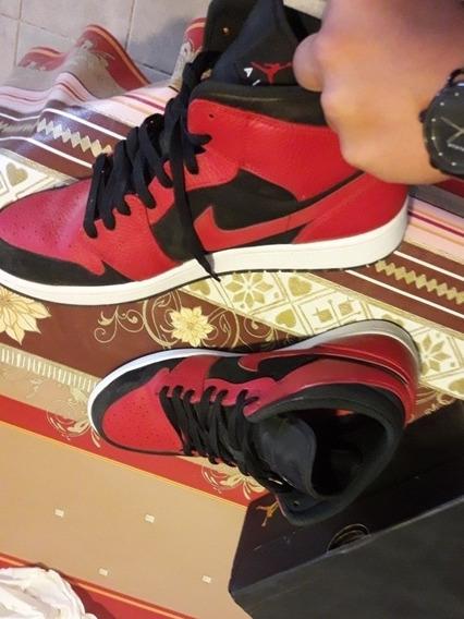 Zapatillas Nike Air Jordan 1