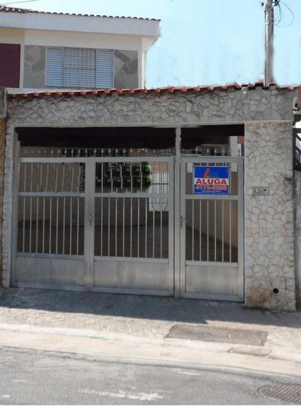 Sobrado Com 2 Dorms, Baeta Neves, São Bernardo Do Campo - R$ 415 Mil, Cod: 2764 - A2764