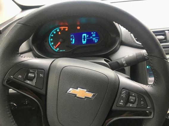 Chevrolet Onix Ltx H Ltx Automático Full