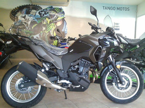 Kawasaki Versys X300 Abs 2018////bonificada !!!!!!!!-