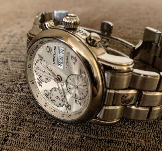 Relógio Montblanc Meisterstuck Original