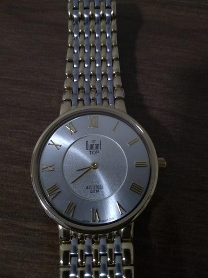 Relógio Dumont Top