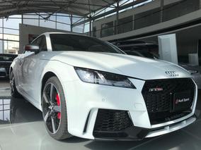 Audi Serie Rs Tt 2.5 Tfsi 400 Hp