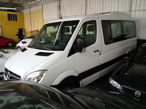 Mercedes-benz Sprinter Van 2.2 Cdi 415 Lotação Teto Baixo 5p