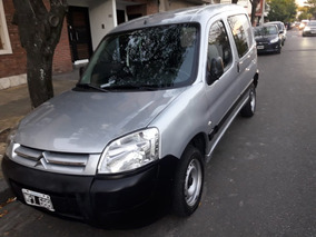 Citroën Berlingo 1.4 Pack Seguridad 75cv Am53