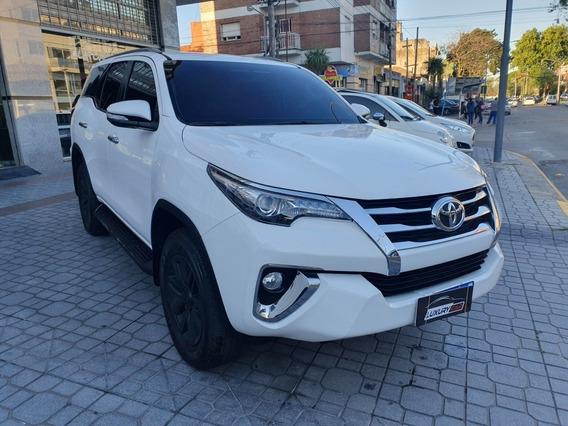 Toyota Hilux Sw4 Td 3.0 Automatica