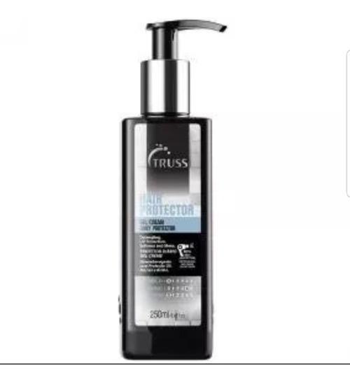 Truss Finish Care Hair Protector Protetor Térmico 250ml