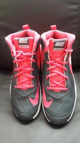 Tenis Nike Team Hustle D7