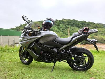 Suzuki Gsx S1000 Fa