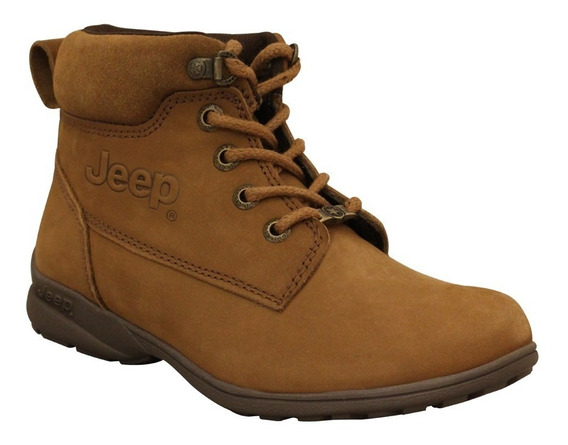 Botas Jeep Footwear 5551 Dama
