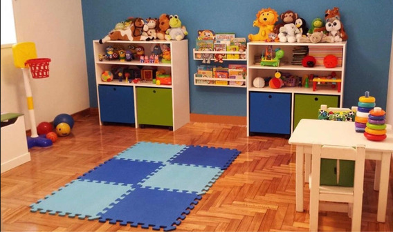Organizador De Juguetes Para Niños!
