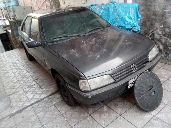 Peugeot 405 Gl 1.8 1995 !!! Leia Anuncio Com Atenção !!!