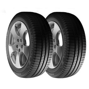Paquete 2 Llantas 185/60 R14 Michelin Energy Xm2 82h