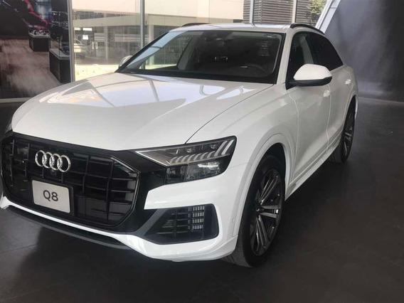 Audi Q8 2020 3.0 55 Tfsi Quattro