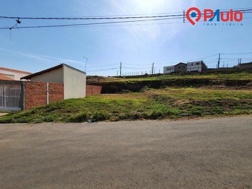 Imagem 1 de 4 de Terreno / Lotes - Parque Residencial Monte Rey Iii - Ref: 17086 - V-17086