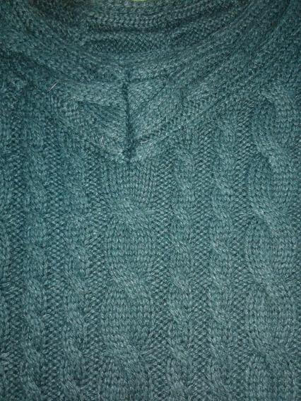 Lindo Sweter Tejido Para Dama Elegante
