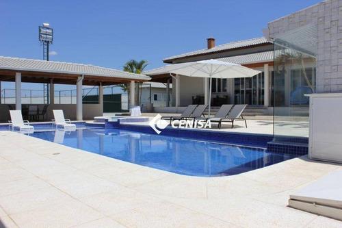 Chácara Com 4 Dormitórios À Venda, 3000 M² - Condomínio Vale Das Laranjeiras - Indaiatuba/sp - Ch0151