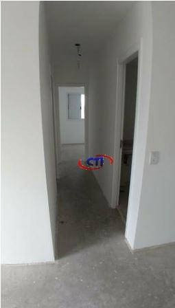 Imagem 1 de 13 de Apartamento Com 3 Dormitórios À Venda, 60 M² Por R$ 390.000 - Centro - São Bernardo Do Campo/sp - Ap2952