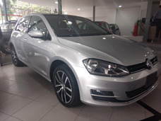 Autos Usados Volkswagen Golf Highline Q/c 2017