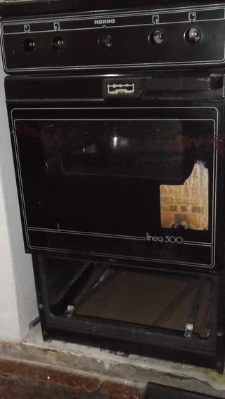 Manual Cocina Orbis Linea 500 Coccion Accesorios Repuestos