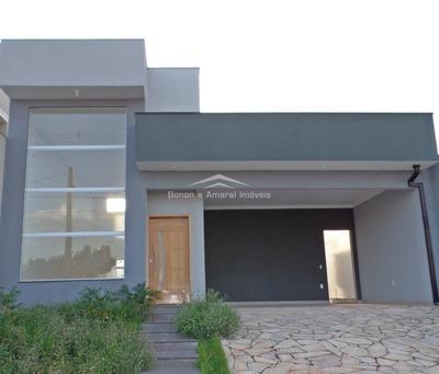 Casa À Venda Em Real Park Sumaré - Ca007773
