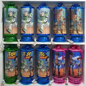 Woody Toy Story Centros De Mesa 10 Lamparas 38 Cm Envio Inc