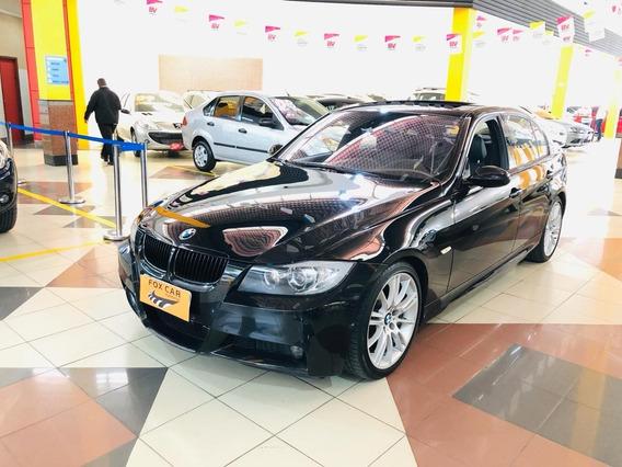 Bmw 335i 3.0 Sport Sedan 24v Gasolina 4p Automático (3355)