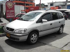 Chevrolet Zafira 2000cc