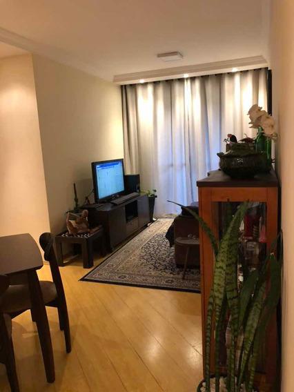 Apartamento 3 Dorms Em São Bernardo Do Campo