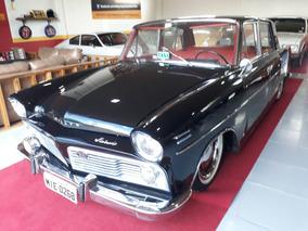 Ford Aero Willys Ano 1965 ¨hot Rod¨