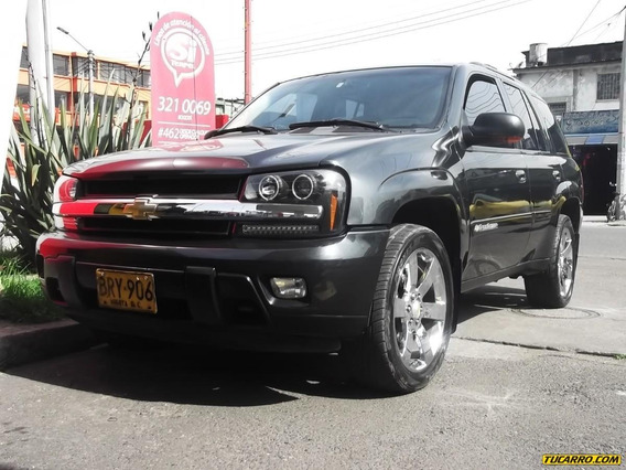 Chevrolet Trailblazer 4200cc