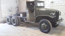 Chevrolet/gm C C K W 1942 Caminhão Militar