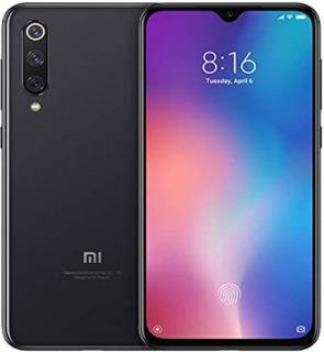 Smartphone Xiaomi Mi 9 Se 6gb/128gb Cinza/black