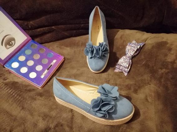 Paquete De Zapatos 6 Pares Para Dama (mayoreo)
