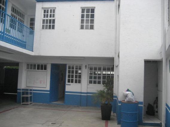 Edificio Para Escuela U Oficinas