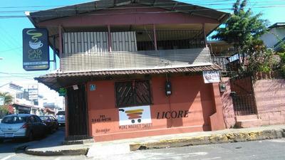 Local Comercial A 100 Metros Del Hospital