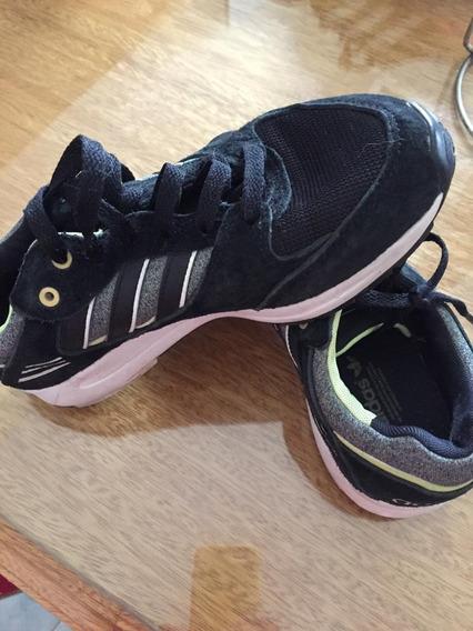 5 Pares De Zapatillas adidas Y Nike Talle 35/36
