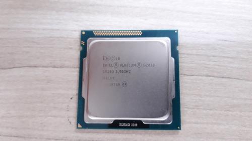 Processador Dual Core G2030 3,0 Ghz (1155)